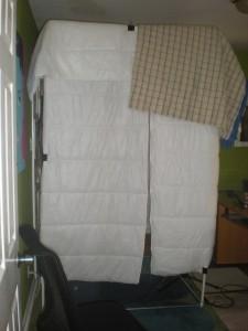sound tent